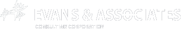 Evans & Associates Consulting Corporation Logo